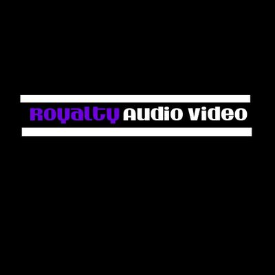 Avatar for Royalty Audio Video