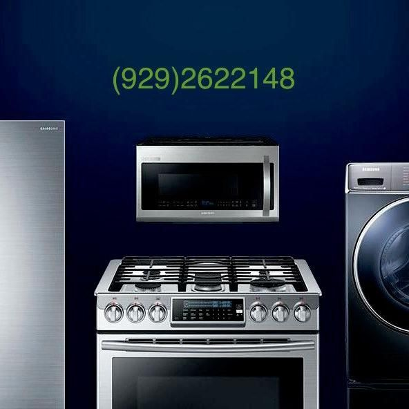 S.I. HVAC AND APPLIANCE REPAIR