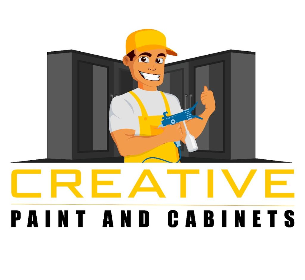 Creative paint and cabinets inc
