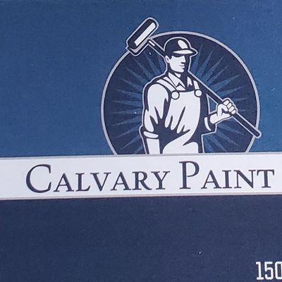Avatar for Calvary Paint