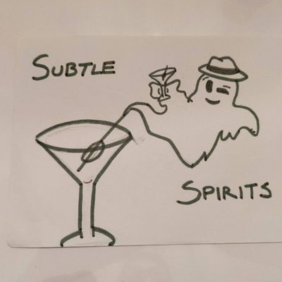 Avatar for Subtle Spirits LLC