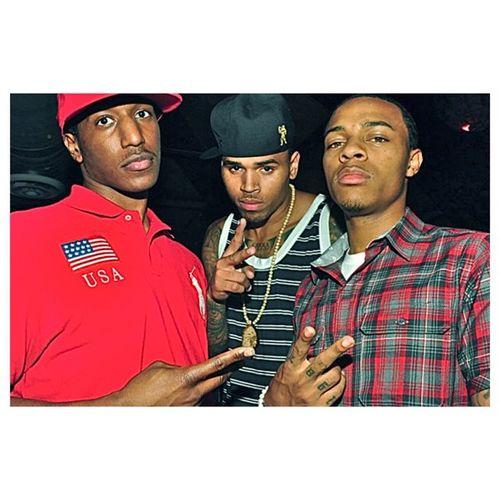 Chris Brown - Bow Wow - Dj K Black