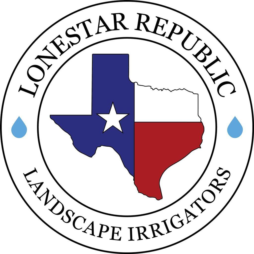 LoneStar Republic Landscape Irrigators