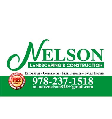 Avatar for Nelson Hardscape & Tree Service