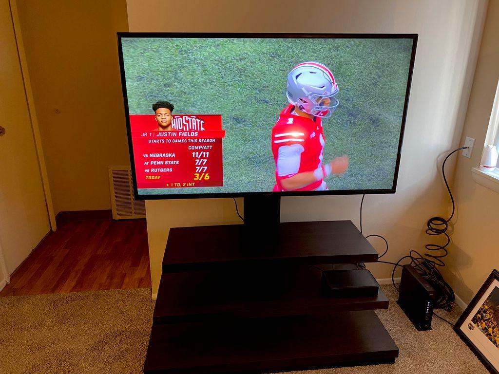 TV Mounting - Ypsilanti 2020