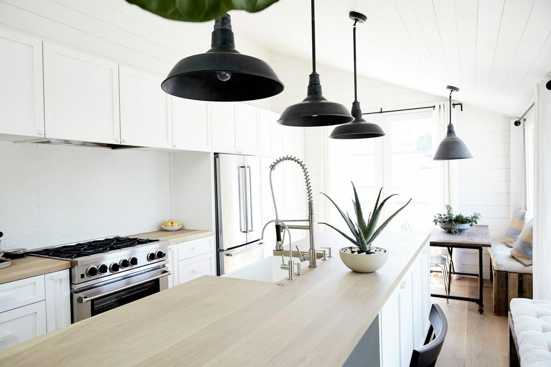 new kitchen counter