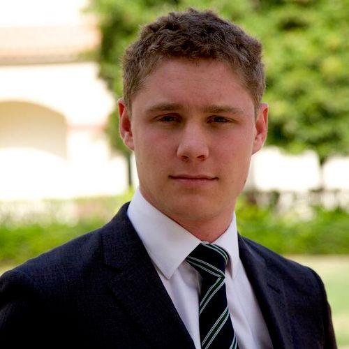 David our CEdO, head tutor and STEM supremo