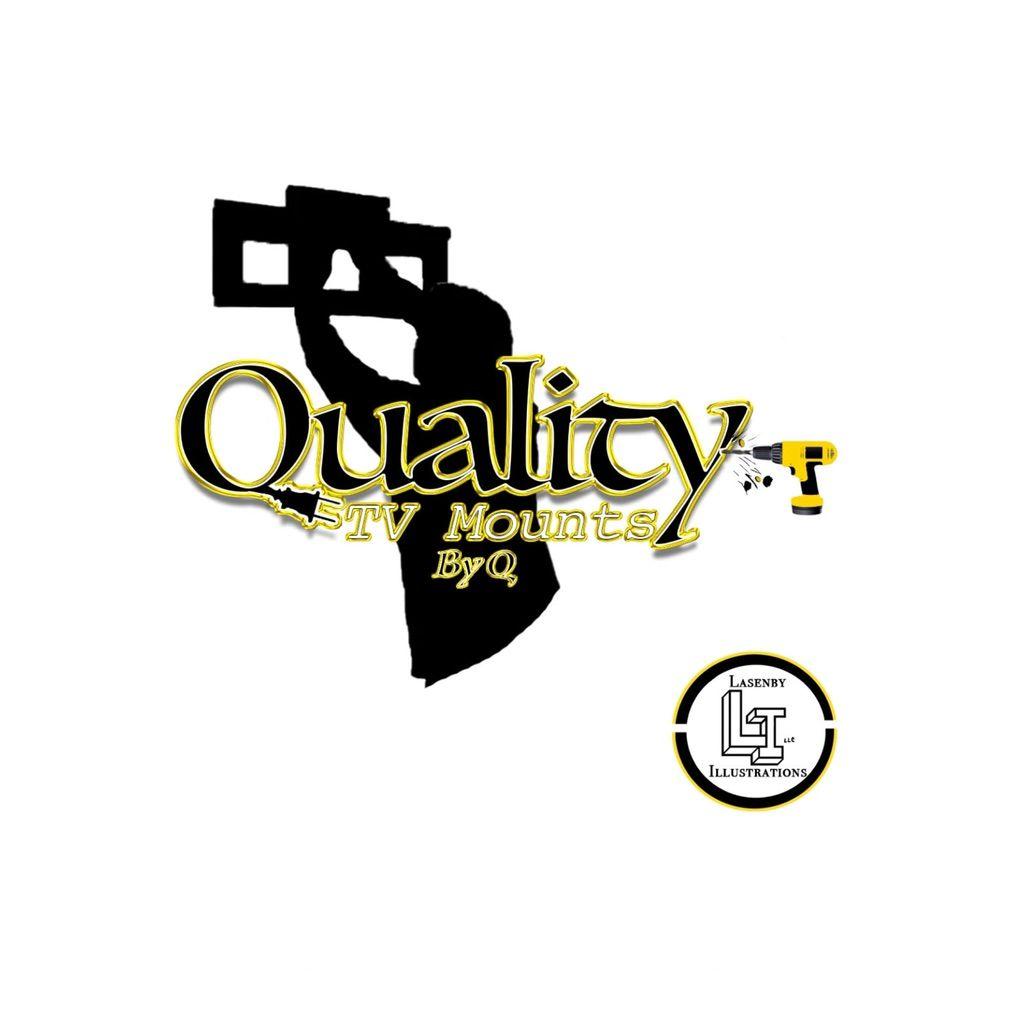 Quality TV Mounts LLC