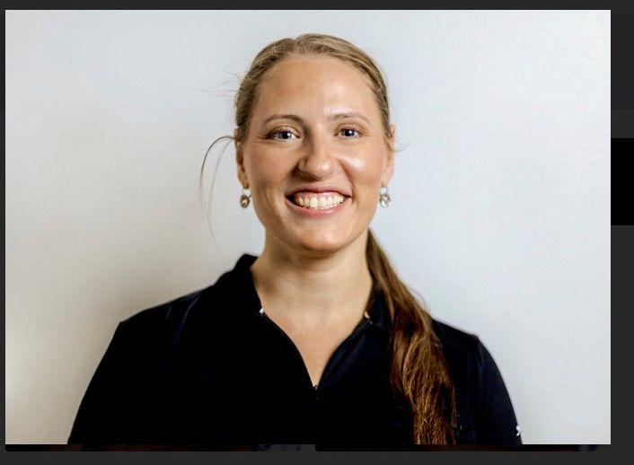 Jayne Hyduk, Lic. Massage Therapist