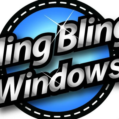 Avatar for Bling Bling Windows