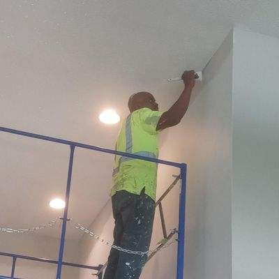 Avatar for Perfect Touch Painting and Pressure Washing