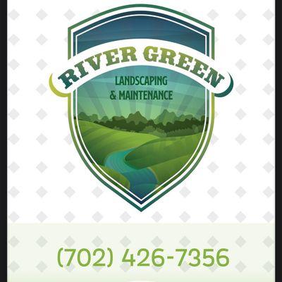 Avatar for River green landscaping & maintenance llc