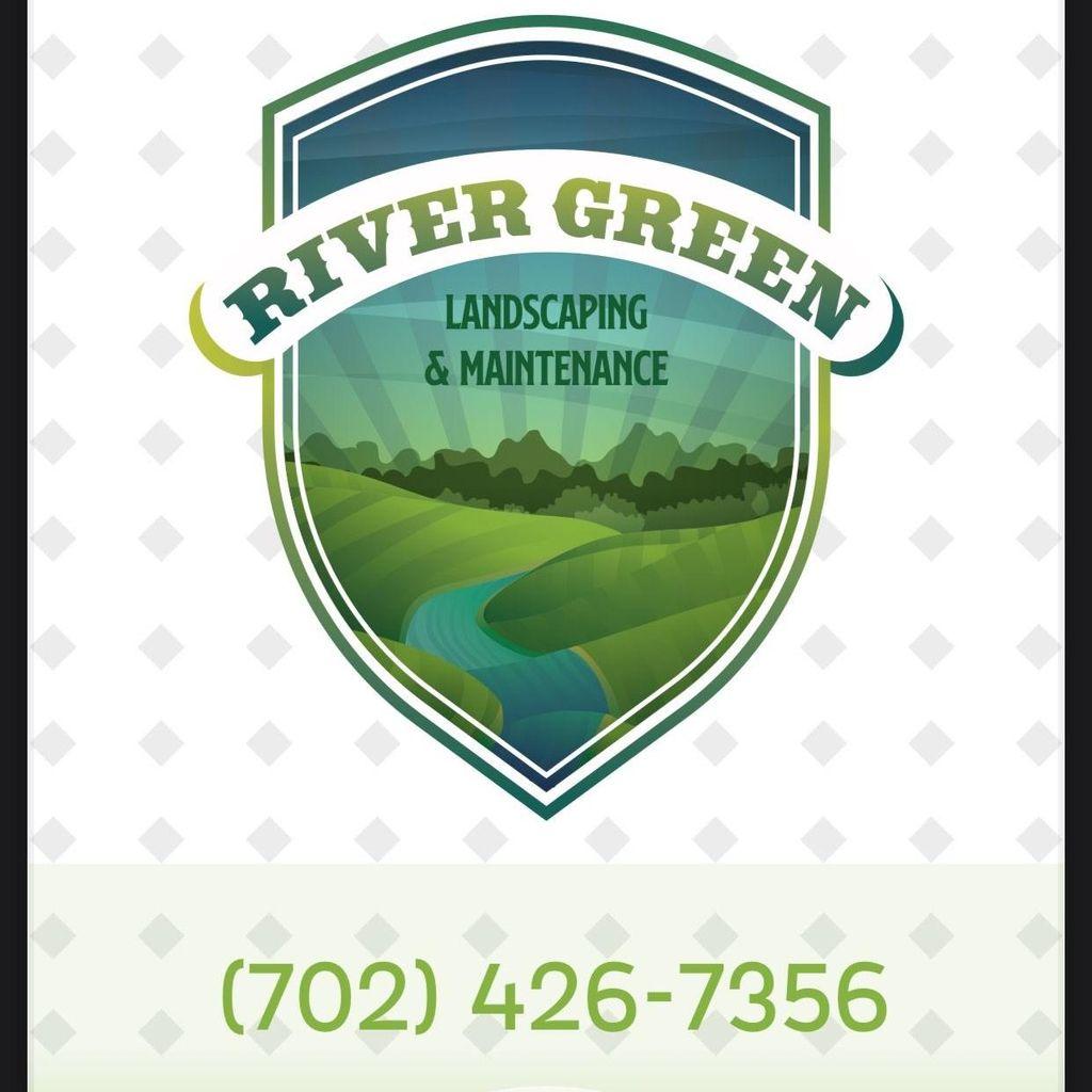 River green landscaping & maintenance llc