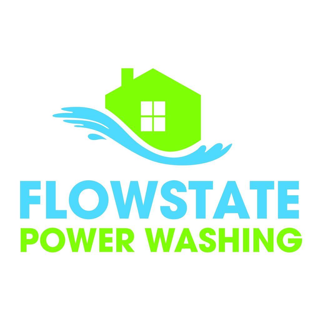 Flowstate Power Washing LLC
