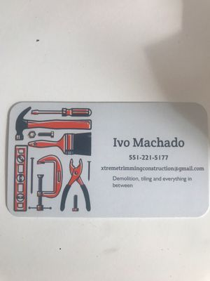 Avatar for Machado drywall - frame