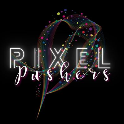 Avatar for Pixel Pushers ✨