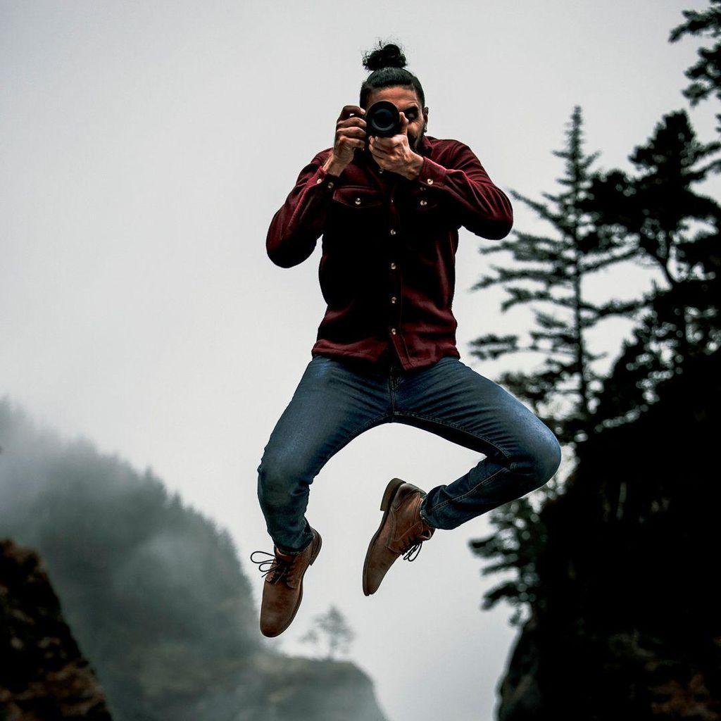 Token Photography