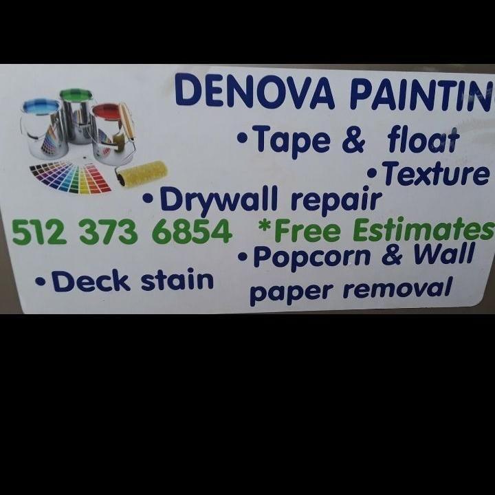 Denova Painting