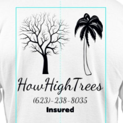 Avatar for HowHighTrees llc