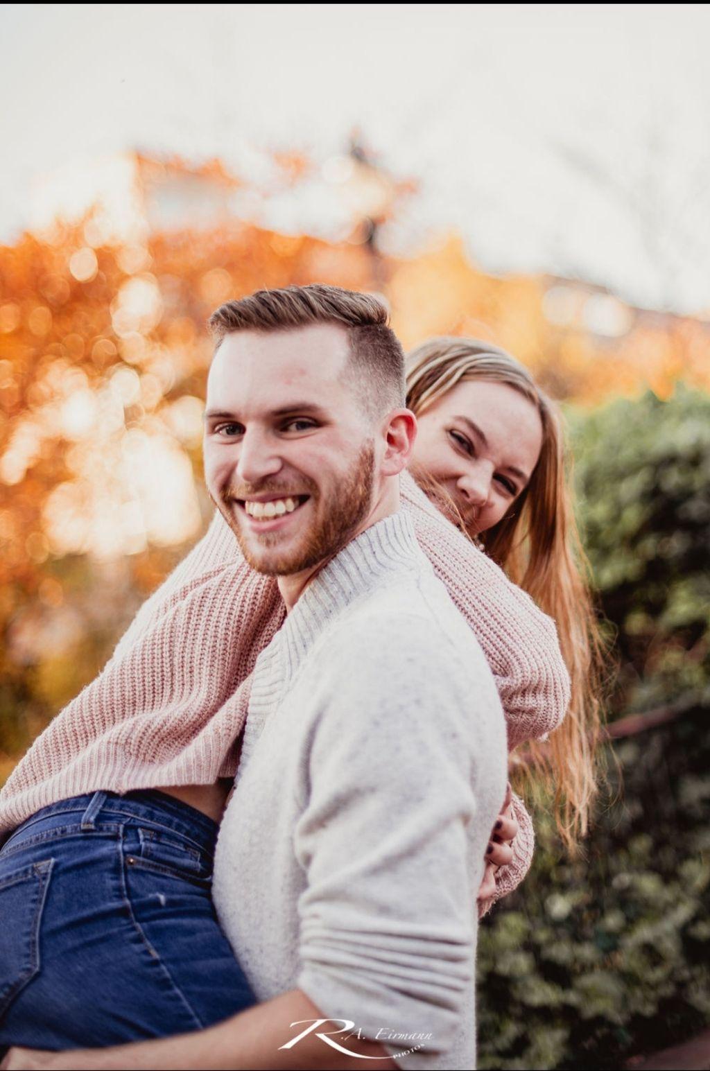 Engagement Photography - Maryland 2020