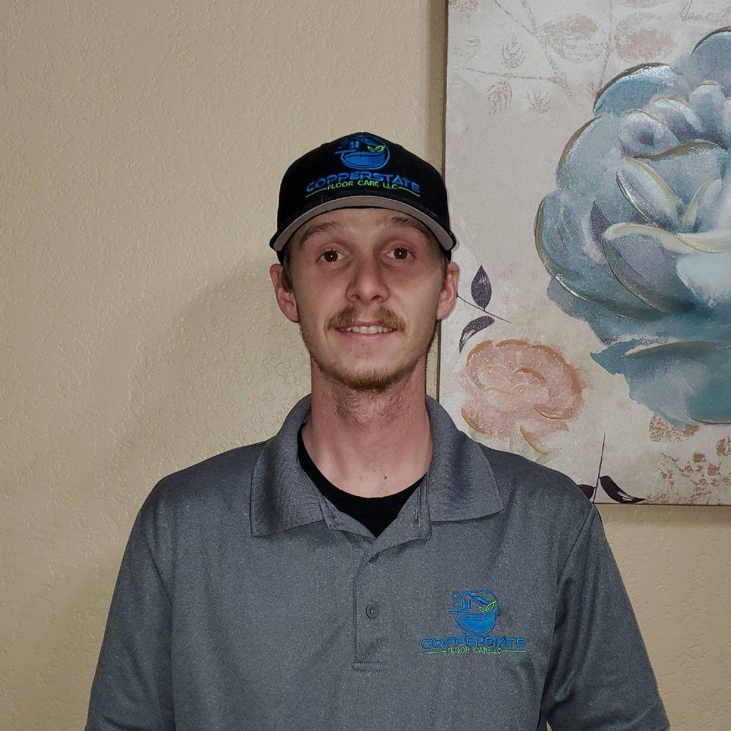 CopperState Floor Care LLC