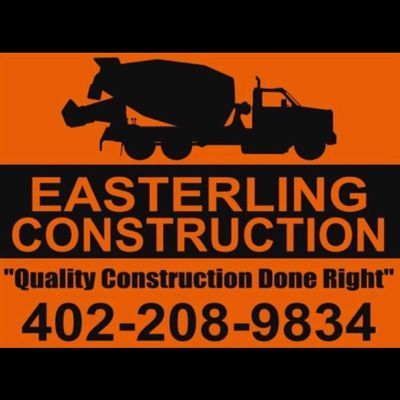 Avatar for EASTERLING CONSTRUCTION