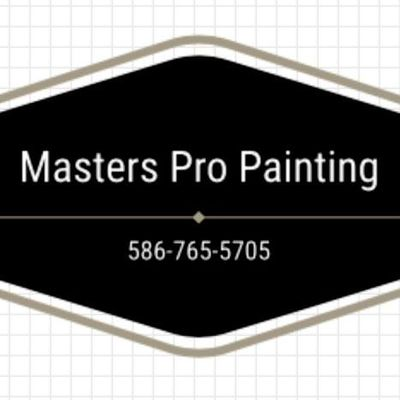 Avatar for Masters Pro Painting