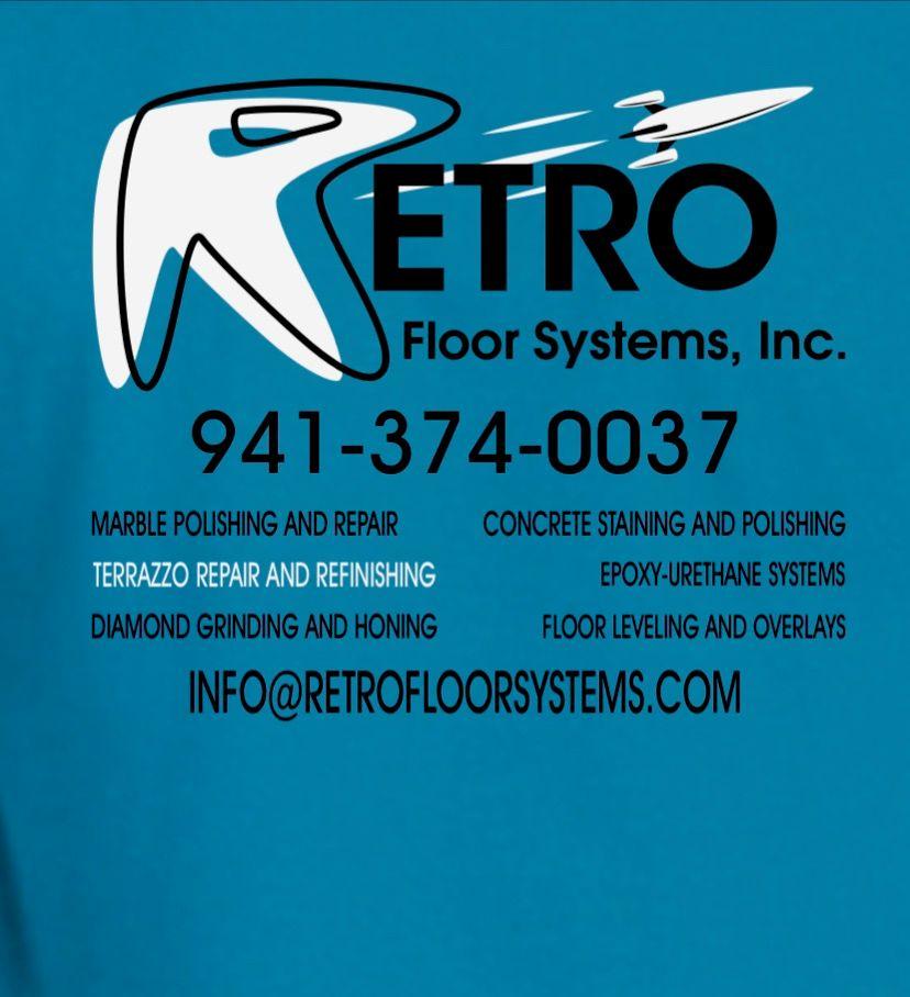 Retro Floor Systems, Inc.