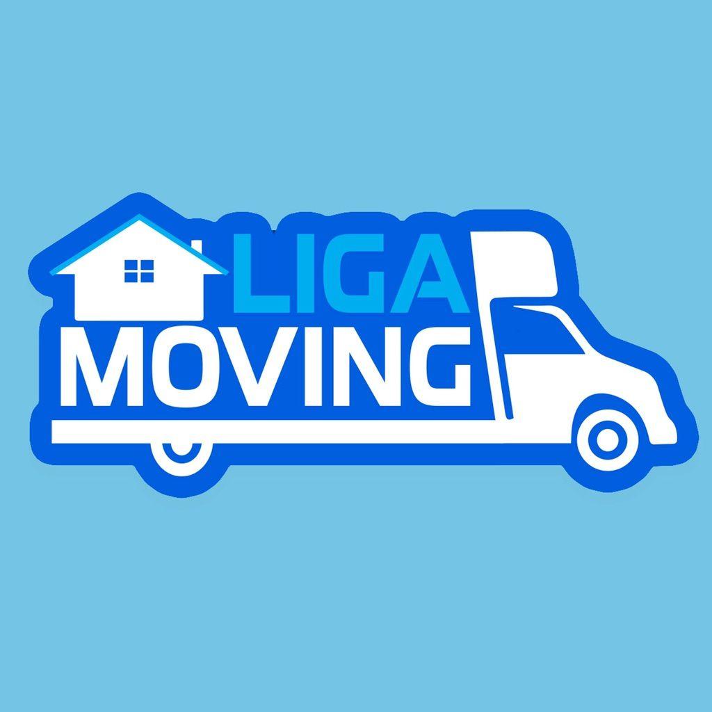 LIGA Moving