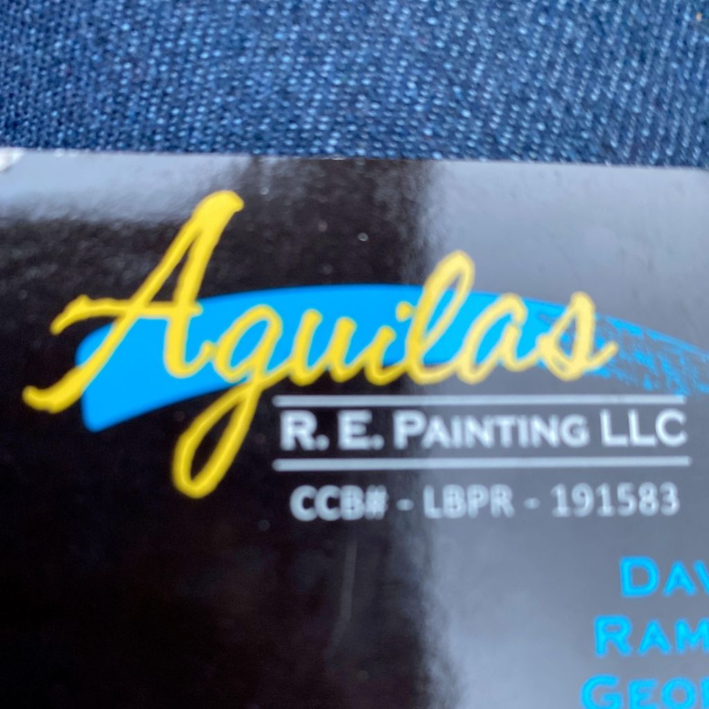 Aguilaspainting