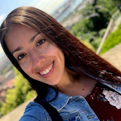 Avatar for Chantel Moreno