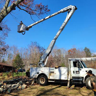 Avatar for E&J Tree Service