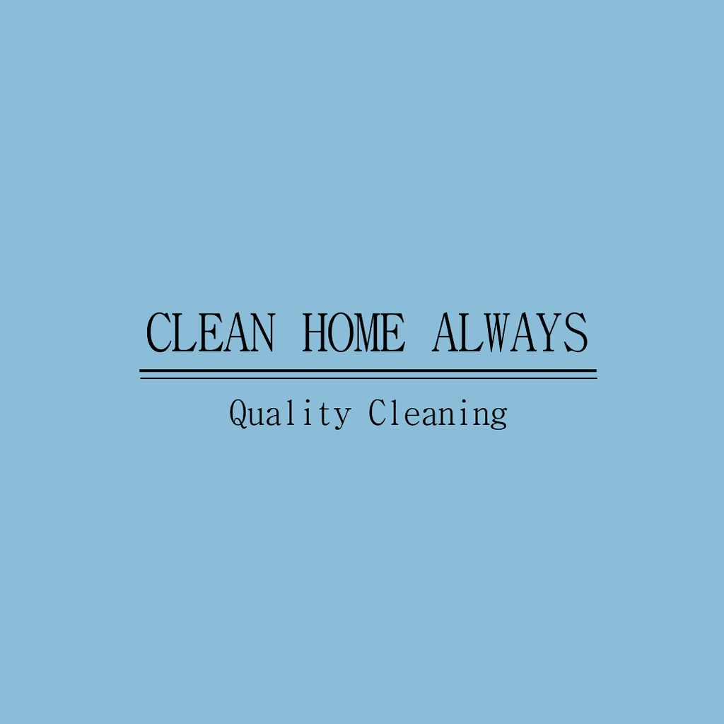 Clean Home Always