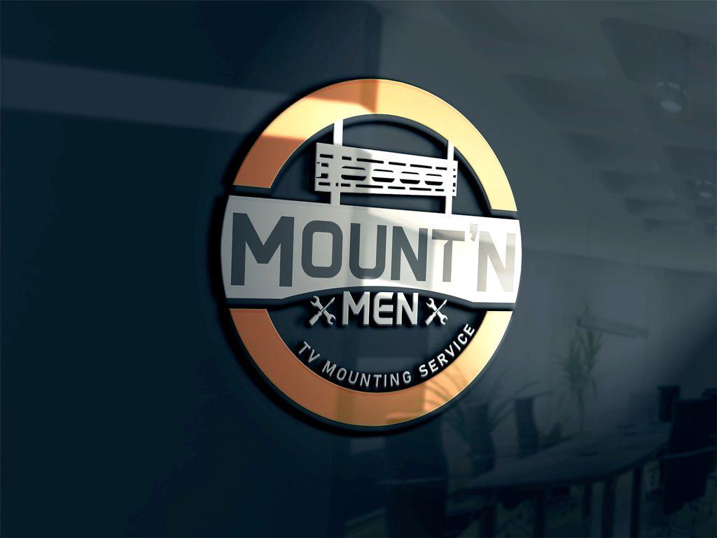 Mount'n Men - Home Media LLC
