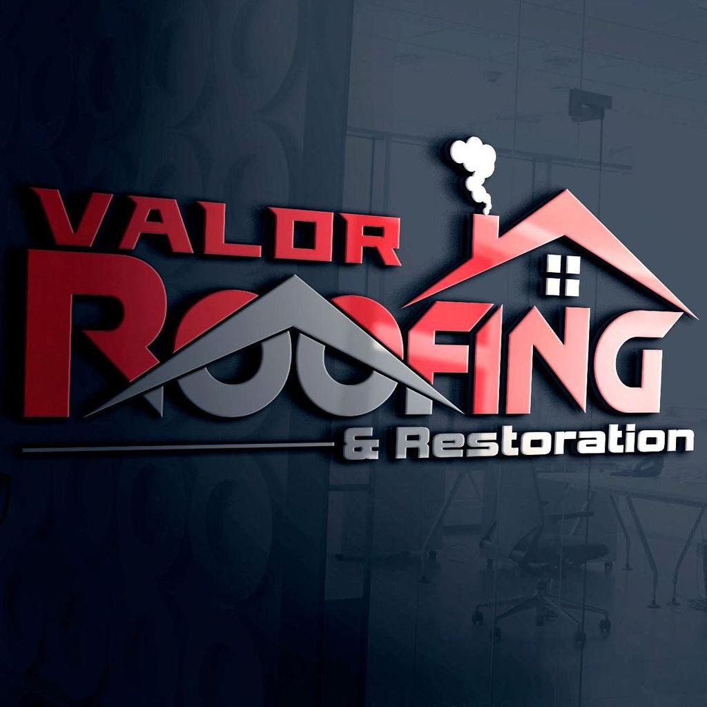 Valor Roofing & Restoration