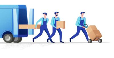 Avatar for Quality Movers NE