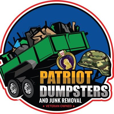Avatar for Patriot Dumpsters and Junk Removal LLC