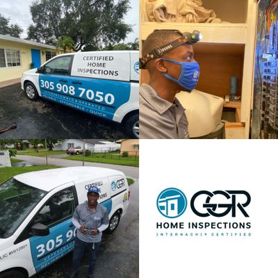 Avatar for GGR Home Inspections