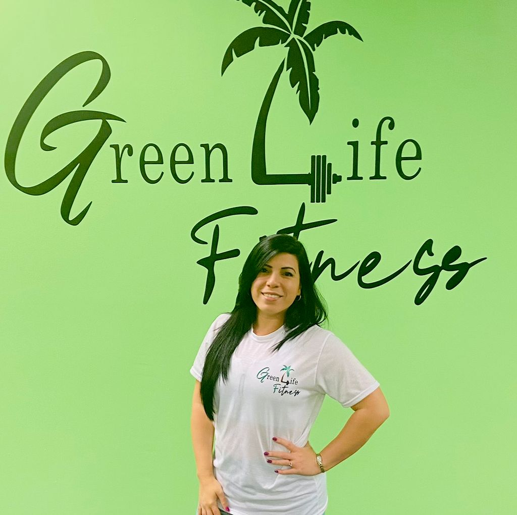 Lety    🌴Green Life Fitness