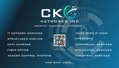 Avatar for CK NETWORKS INC