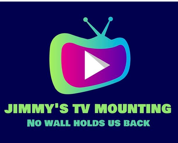 Jimmy's TV Mounting