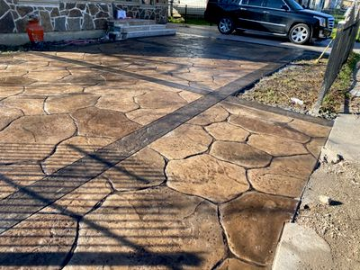 Avatar for Dallas Stamped Concrete