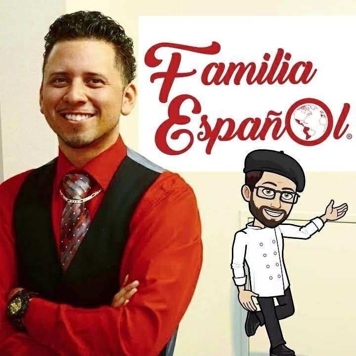 Familia Espanol Hispanic Cuisine
