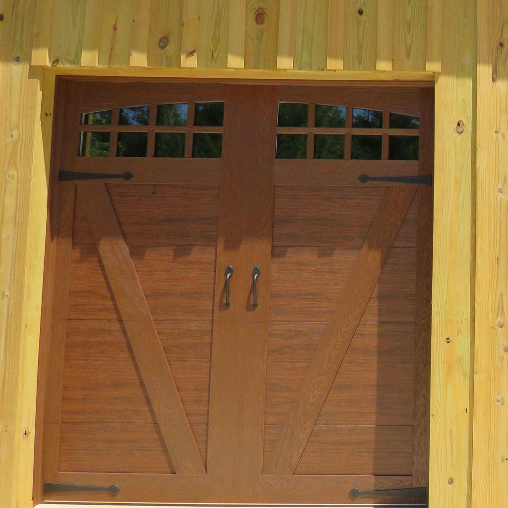 American Pro Garage Doors
