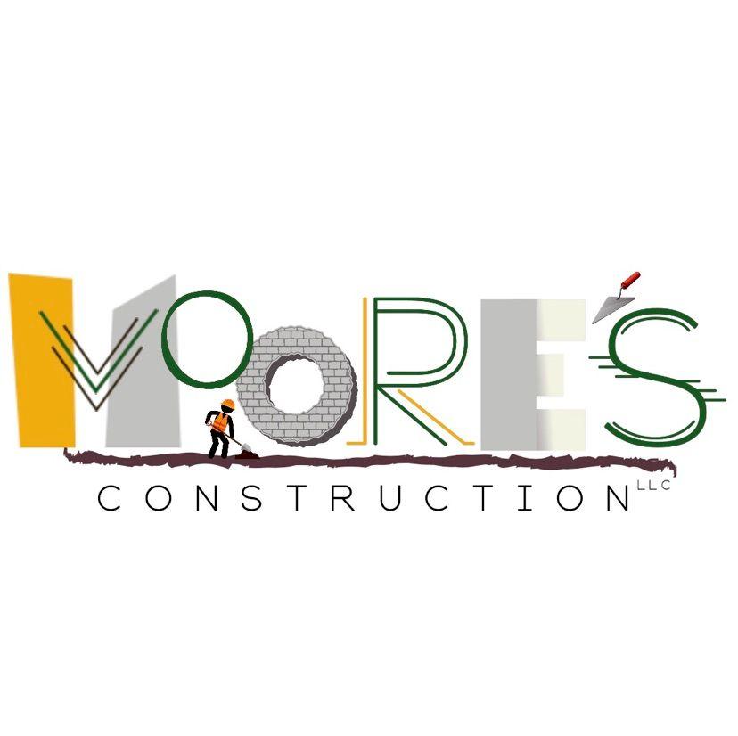 Moore's Concrete LLC