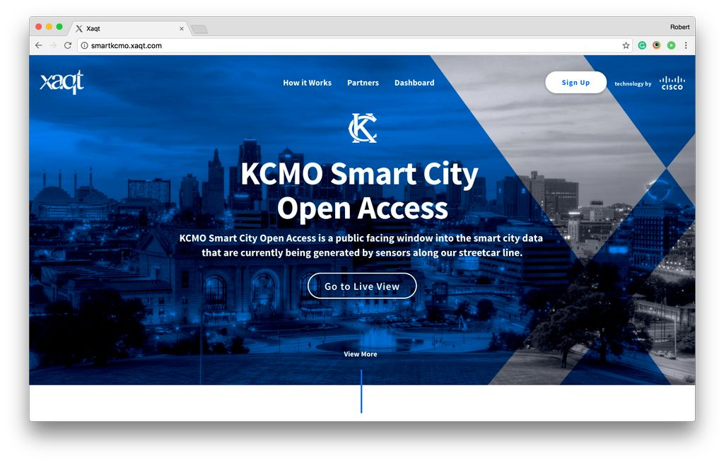 SmartKC - Xaqt