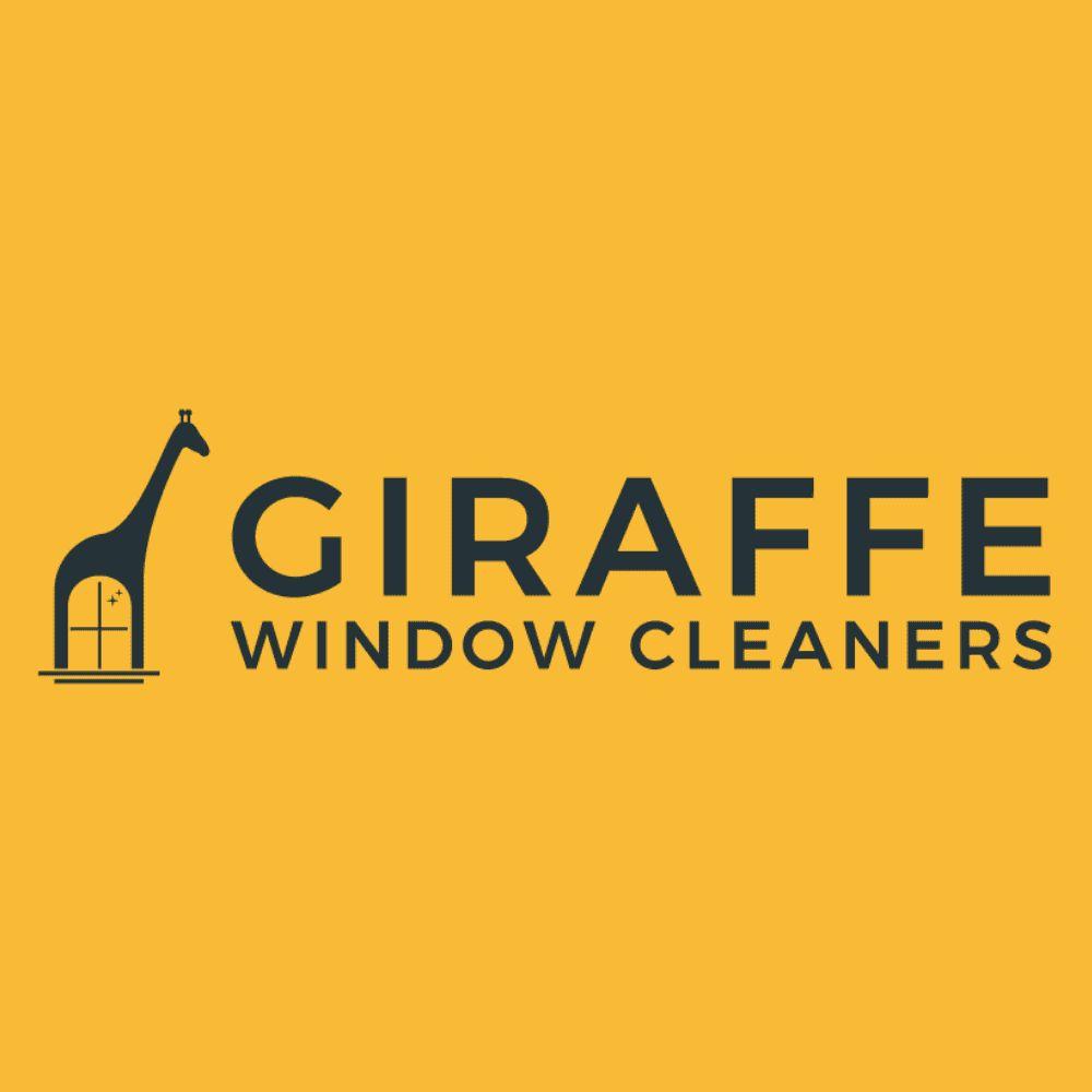 Giraffe Window Cleaners