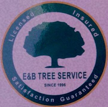 Avatar for E & B tree service