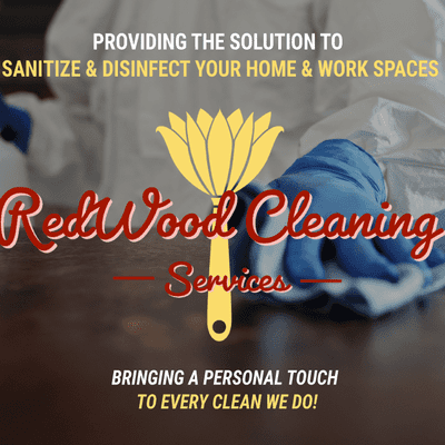 Avatar for Redwood Cleaning Services