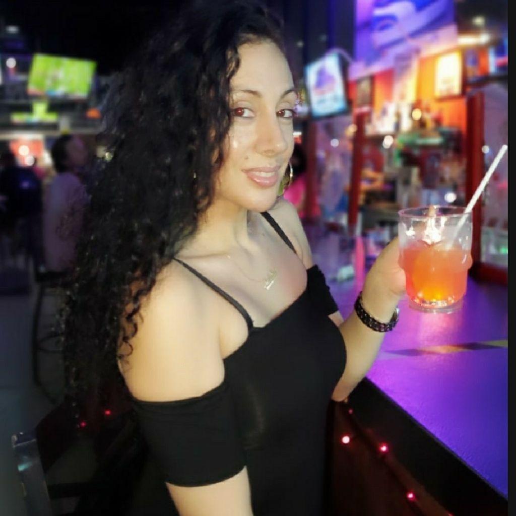 Natalia Coronada